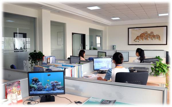 中国輸入代行「誠」の義烏事務所